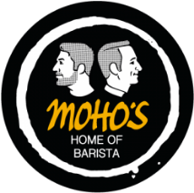 MOHO´s Logo